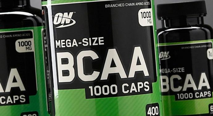BCAAの効果と副作用