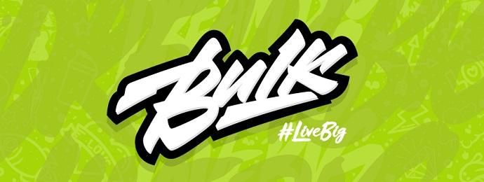 バルクスポーツのロゴ