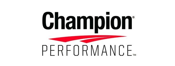 チャンピオンニュートリションのロゴ