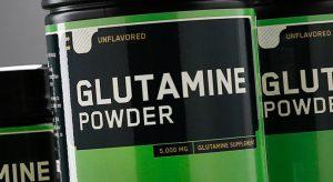 グルタミンの効果とおすすめの飲み方