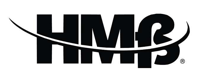 hmbeta(HMβ)のロゴ