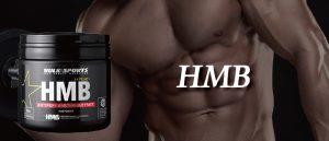 筋肉サプリおすすめランキング4位HMB