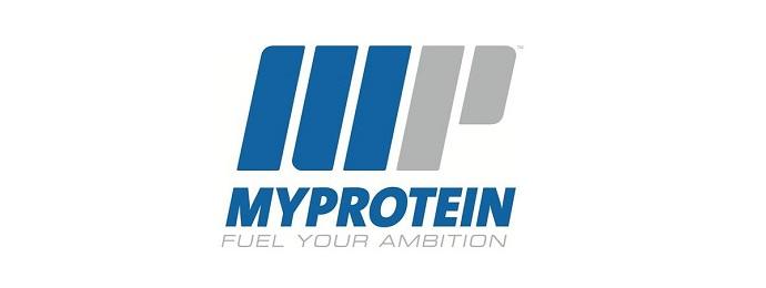 マイプロテインのロゴ