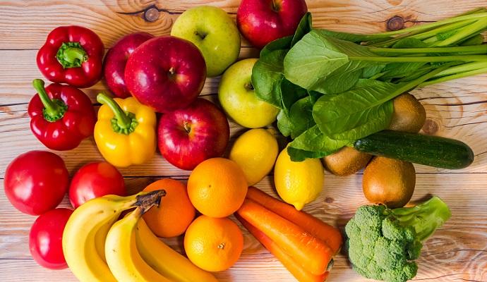 ダイエット用ソイプロテインの栄養成分
