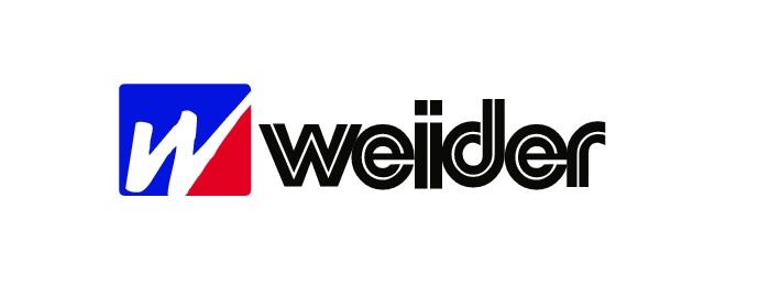 ウイダーのロゴ